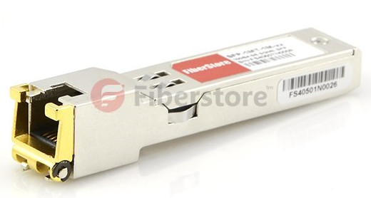 Gigabit Ethernet SFP Transceiver