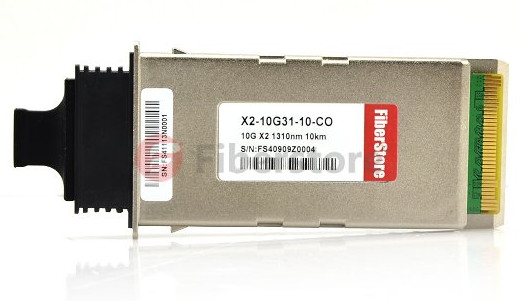 compatible Cisco X2-10GB-LR