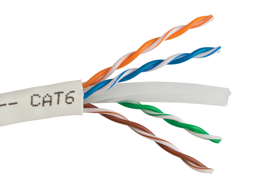 Classification And Specification Of Ethernet Cables