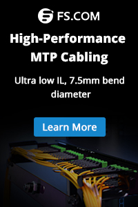 High-performance MTP cables