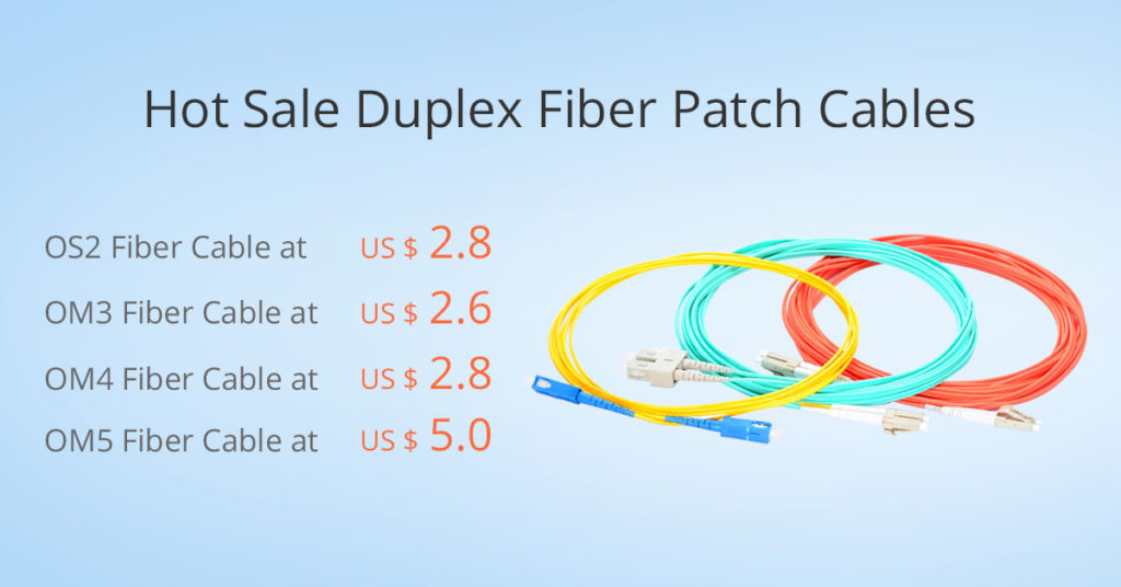 Om5 Fiber Cable Is It Worthwhile For 40g 100g Swdm4