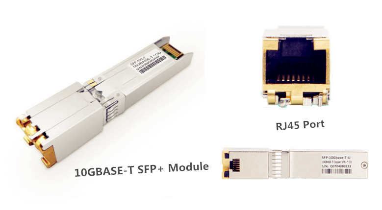 10GBASE-T SFP+ Copper Module up to 200m – Is It Possible? 3