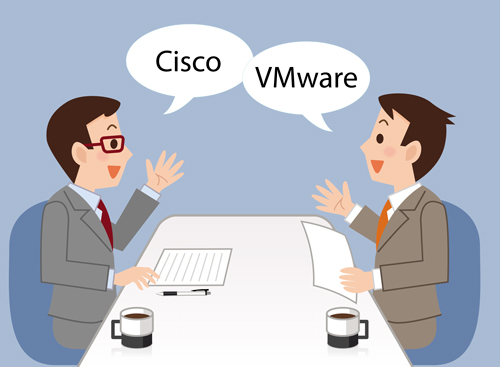 vmware nsx vs cisco aci