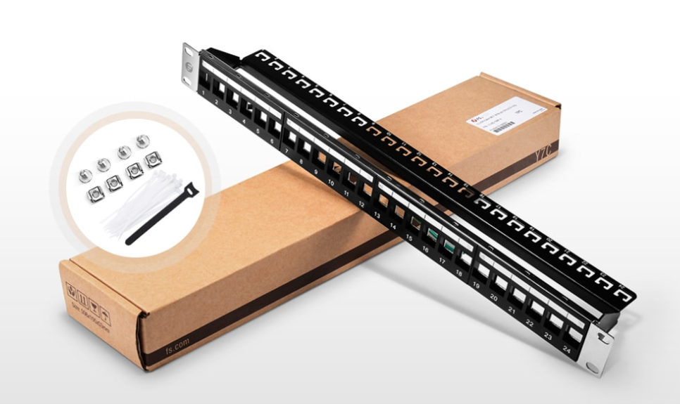 keystone-patch-panel