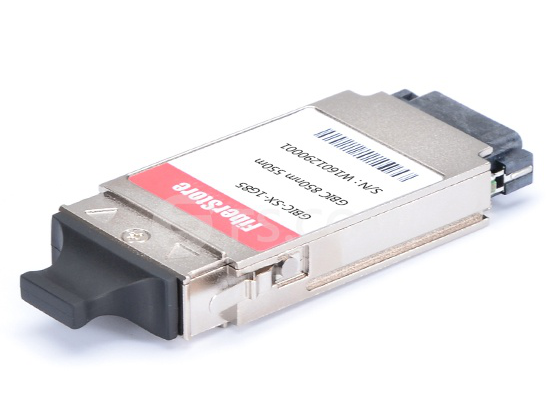 SFP vs RJ45 vs GBIC: When to Choose Which? 3