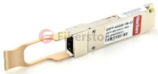 QSFP-40G-SR4 40GBASE-SR4 QSFP+
