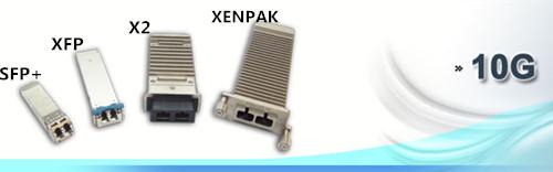 10G transceiver modules