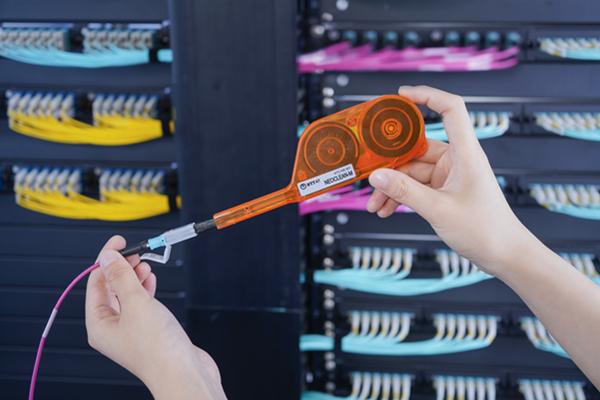 MTP MPO fiber optic cleaner