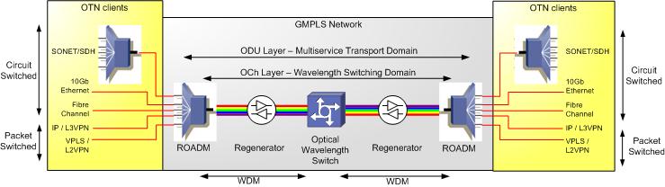 OTN network