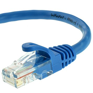 Ethernet Network Cable Types and Specifications: cat5