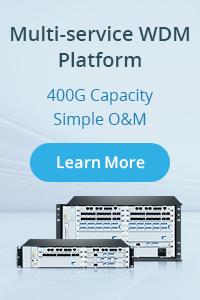 10G long haul WDM solution